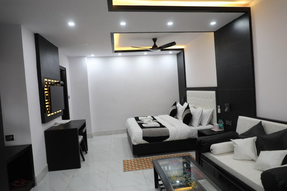 Best Hotel In Kotdwar Uttarakhand